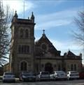 Image for Christ Church - Claremont,  Western Australia