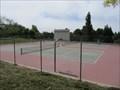 Image for Brommer Park Tennis Courts - Live Oak , CA