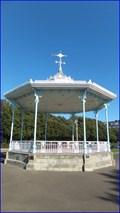 Image for Walter Tull - The Leas, Folkestone, Kent, UK