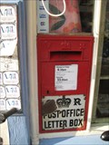 Image for Norwich - Victorian Letter Box