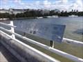 Image for Waterloo Bridge Orientation Table - Waterloo Bridge, London, UK