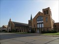 Image for 121 - Liberty Methodist Church - Liberty, TX