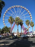 Image for Giant Sky Wheel - Geelong Waterfront