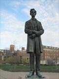 Image for Abraham Lincoln Statue - Cincinnati, Ohio
