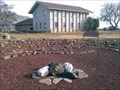 Image for Mt. Laki Community Presbytarian Church Labyrinth - Klamath Falls, OR