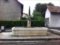 Image for Fountain at the Cemetery - Zwingen, BL, Switzerland