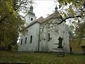 Image for kostel sv. Petra a Pavla, Chotoviny, Czech republic