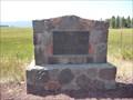 Image for Fort Klamath Site - Fort Klamath OR