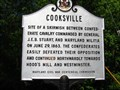 Image for Cooksville Skirmish, Cooksville MD