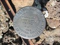 Image for BLM Cadastral Survey Marker T8NR11W