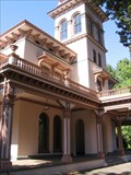 Image for Bidwell Mansion - Chico, CA