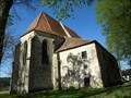 Image for kostel Svatého ducha - Slavonice, okres Jindrichuv Hradec