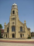 Image for St. Joseph's Catholic Church - Hays, KS