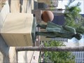 Image for Beethoven--Pershing Square, Los Angeles, California