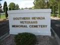 Image for Southern Nevada Veterans Memorial Cemetery - Boulder City, NV