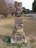 Image for Charlie D. Vaughn - Sanger Cemetery - Sanger, TX