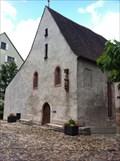 Image for Johanniter-Kapelle - Rheinfelden, AG, Switzerland