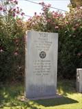 Image for Holocaust Memorial - Beth El Cemetery - Phoenix, Arizona
