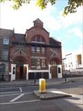 Image for Church of the Blessed Sacrament - Copenhagen Street, London, UK