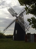 Image for Thelnetham windmill