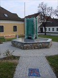 Image for DreiLanderBrunnen, Berg (Austria)