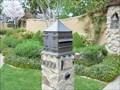 Image for Medieval Post Box -- Sacramento