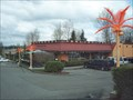Image for Tequila Cantina Guaymas Restaurant Electric Palm Trees - Bothell, WA