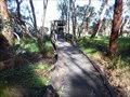 Image for Balgay birdhide boardwalk, Herdsman Lake, Western Australia