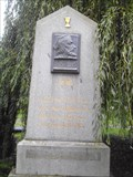 Image for Památník Jana Husa / Jan Hus Memorial - Kralupy nad Vltavou, Czech Republic