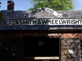 Image for Shelburne Blacksmith Shop - Shelburne Museum, VT