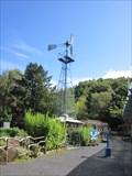 Image for Windmill, CAT, Corris, Gwynedd, Wales, UK