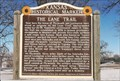 Image for The Lane Trail - Nemaha County, KS