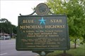 Image for General De Gaulle Dr. (Louisiana Highway 428)  Blue Star Memorial Highway New Orleans, LA