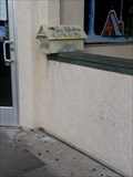 Image for Los Robles Cafe Mailbox - Paso Robles, CA