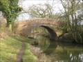 Image for Bridge 71 Grand Union Canal Leicestershire