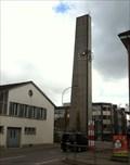 Image for Kirche Bruder Klaus - Liestal, BL, Switzerland