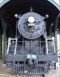 Image for CVRR Locomotive #220 - Shelburne Museum, VT