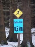 Image for Ski Cross Country Cerchov, DO, CZ, EU