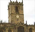 Image for Bell Tower, St. Mary's Church, Ecclesfield.
