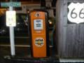 Image for Orange Gas Pump - Oklahoma City, OK