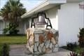 Image for Bethel A.M.E. Church Bell - Punta Gorda, Florida