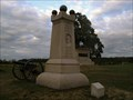 Image for 2nd Maine Battery Monument - Gettysburg, PA