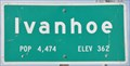 Image for Ivanhoe ~ Elevation 362