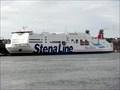 Image for Cruise Port, Gothenburg, Sweden