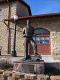 Image for Working Men of the Railroad -- Atchison KS