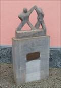 Image for Fighting Figures - Skibbereen, Cork, Ireland