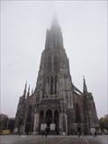 Image for TALLEST -- Churchtower in the world - Ulm, Germany, BW