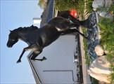 Image for Horseshoe Trader