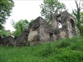 Image for St. John's Episcopal Church Ruins  - Harpers Ferry, WV