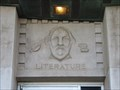 Image for William Shakespeare Relief - San Francisco, California